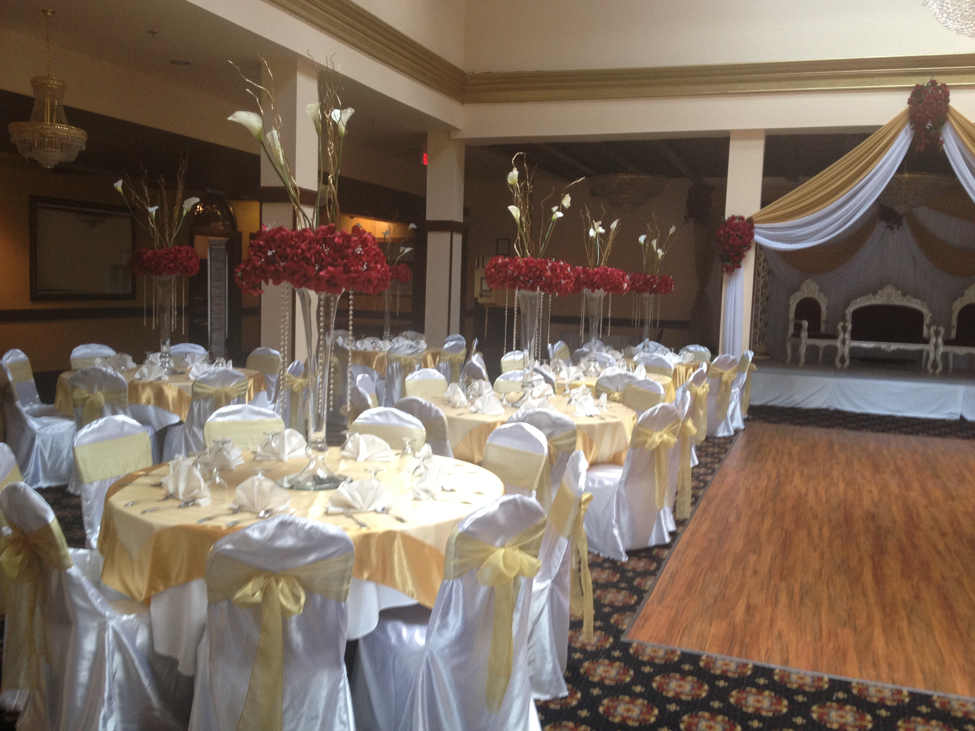 Wedding And Event Decoration Photo Gallery