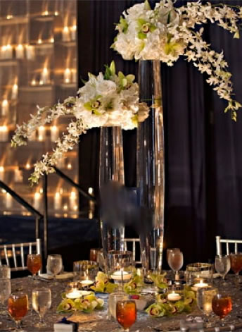Mimi decor wedding and event decoration rentals event planning centerpiece decoration examples junglespirit Images