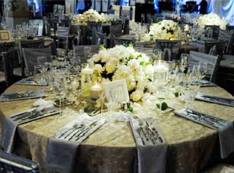 Table Decor Mimi Decor Wedding And Event Decoration Rentals